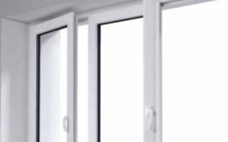 Правила монтажа пластиковых окон по ГОСТу