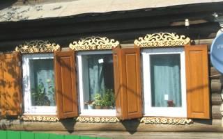 Металлопластиковые окна для дачи