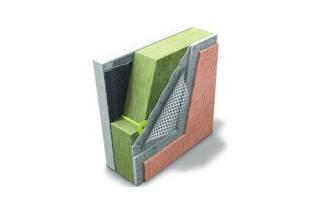 Крепление пенопласта к бетону