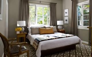 Как подобрать шторы в комнату по цвету?