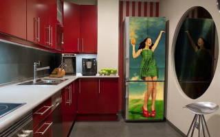 Можно ли использовать морозильную камеру как холодильник?