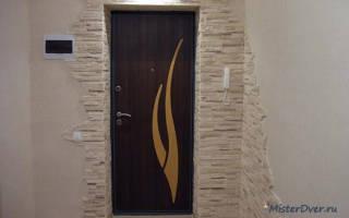 Почему потеет входная металлическая дверь?