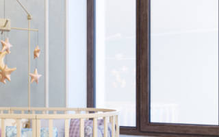 Шумозащитные окна ПВХ