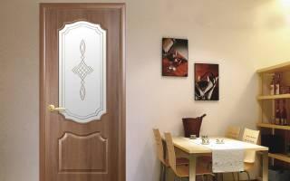 Можно ли красить ламинированные двери?