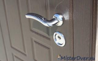 Что делать если захлопнулась межкомнатная дверь?