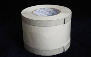 Лента бутиловая диффузионная технические характеристики