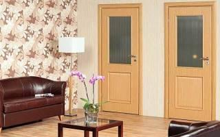 Как правильно поставить межкомнатную дверь самому?