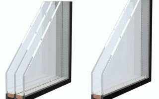 Пластиковые окна однокамерные или двухкамерные какие лучше