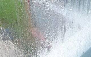 Отчего потеют пластиковые окна