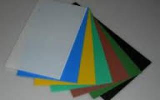 Можно ли красить ПВХ панели?