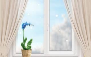 Как подготовить стеклопакеты к зиме