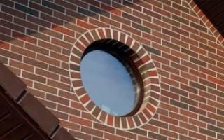 Минимальные размеры пластиковых окон с открыванием