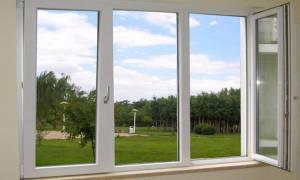 Как закрыть пластиковое окно снаружи