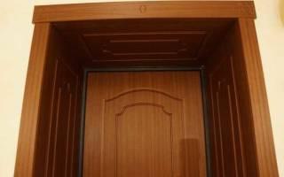 Зачем нужны доборы для межкомнатных дверей?