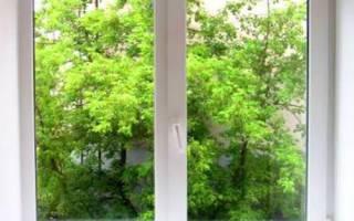 Можно ли ставить пластиковые окна в баню