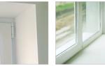 Как отштукатурить откосы на окнах