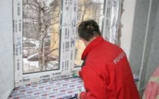 Средство для чистки пластиковых окон