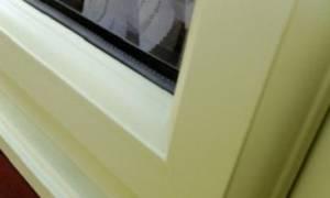 Пожелтели пластиковые окна что делать