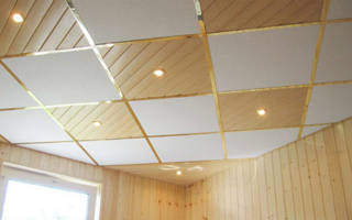 Плиты потолочные армстронг технические характеристики