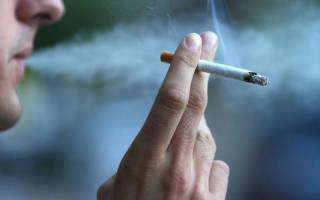 Можно ли курить на лестничной клетке?