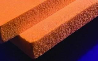 Пеноплэкс комфорт 50 мм технические характеристики