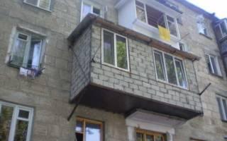 Является ли балкон жилым помещением